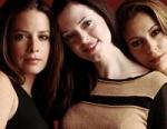 Der Produzent von Charmed produziert auch noch...
