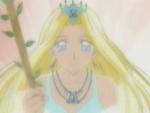 Wie heißt die Meeresgöttin in Mermaid Melody?