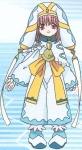 Zu welcher Kämpfer Klasse gehört Mireiyu?