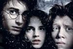 Wen befreiten Harry und Hermine im 3. Band?