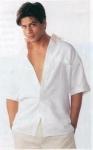 Shah Rukh Khan ist am 24. Dezember 1965 geboren!