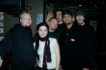 Welchen Name hatten Evanescence bevor sie im Europaraum bekannt wurden?