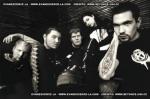 In welchen Musikstil wurden Evanescence eingeordnet?