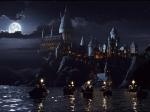 In Hogwarts kann man weder apparieren noch disapparieren.