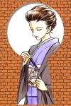 Wie heißt Heijis Mutter?