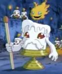 Digimon Quiz