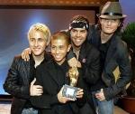 Wer war die andere Popstars-Band die am Duell teilnahm?
