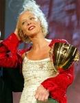 """Für welchen Film bekam Katja 1993 den """"Bayrischen Filmpreis"""" als beste Darstellerin?"""