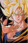 Wer hilft Son - Goku aus der Hölle, als Dr. Myuu und Dr. Gero ihn dort hin locken, um ihn in dort ein zu sperren?