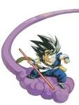 Warum schenkt Muten - Roshi Son - Goku Jindujun?