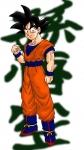 Wovor hat Son - Goku am meisten Angst?