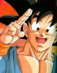 Was gehört zu Gokus Training bei Gott?