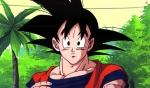 Wann stirbt Goku das 1. Mal?