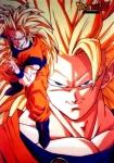 Wer übernimmt für kurze Zeit Gokus Körper auf Namek?