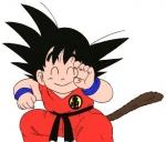 Wie heißt eine der ersten Attacken von Son-Goku, die er beim großen Turnier verwendet?