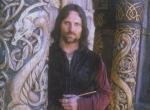 Fangen wir mal mit was einfachem zum Aufwärmen an: Wie hieß Aragorns Vater?