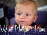 Nach wem wurde Wyatt genannt?