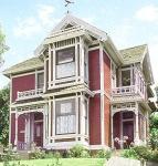 Wo steht das Haus der Halliwells in Wirklichkeit?