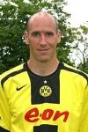 Seit wann ist Jan Koller beim BVB?