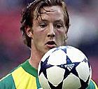 Welcher Spieler absolvierte am 26.07.2005 ein Probetraining beim BVB?