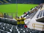 Wer sind die größten Fans von Borussia Dortmund?