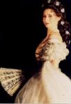 Wie lange hat sie die Elisabeth insgesamt gespielt?