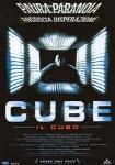 """Wie viele Schauspieler ziehen in """"The Cube""""gemeinsam durch das Labyrinth?"""