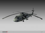 Wie viele Spieler passen in einen Seehawk Transport Helicopter?