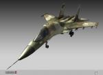 Wie viele ungelenkte Raketen hat die SU-34? (Der Jagdbomber der MEC Truppen)