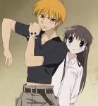 Weshalb will Toru mit Kyo von Anfang an befreundet sein?