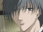 Weshalb hat Kazuma Soma Kyo bei sich aufgenommen?