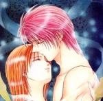 Wann trafen sich Aya und Touya zum ersten Mal?