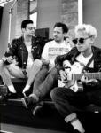 Am 18. Juni 1988 beendete die Band ihre US-Tournee mit einem Auftritt vor 75 000 Menschen. Wo fand es statt?