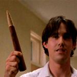 Xander hat vor Willow gewusst das Buffy eine Vampirjägerin ist.