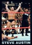 Mit was feiert Stone Cold Steve Austin seinen Sieg?