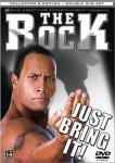 """Bei welchem dieser Filme spielte """"The Rock"""" nicht mit?"""