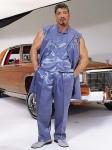 Was ist das Motto von Eddie Guerrero?