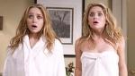 Von wem werden Roxy und Jane im Hotel erwischt?