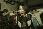 Tokio Hotel!