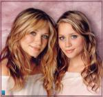 Wann wurde Mary-Kate und Ashley geboren?