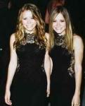 Welcher Twin ist älter?