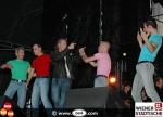 In welcher Rolle hat Mark Seibert seine Fans am Donauinselfest 2005 total fasziniert?