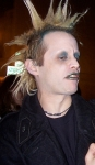 Wann wurde Stephen Bier Jr. (Madonna Wayne Gacy / Pogo) geboren?