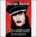 Wer schrieb einen Interview mit Marilyn Manson welches 1995 im Empyrean Magazine erschien?