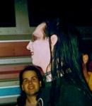 Wann war Marilyn Manson in der geschlossenen Anstalt?