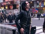 Mit wem ist Marilyn Manson verlobt?