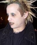 Warum wird Madonna Wayne Gacy von allen nur Pogo genannt?