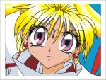 Am Anfang was einfaches: Wie heißt die Autorin / der Autor von Kamikaze-Kaito Jeann?
