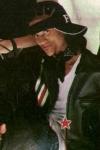 In welchem Nobelrestaurant hat Michael sein 18 Geburtstag gefeiert?