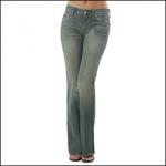 Was für Hosen tragen Sie am liebsten?
